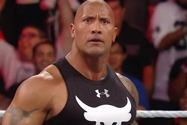 The Rock - Wrestling Examiner