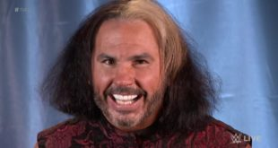 Woken Matt Hardy - WrestlingExaminer