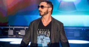 Austin Aries WrestlingExaminer