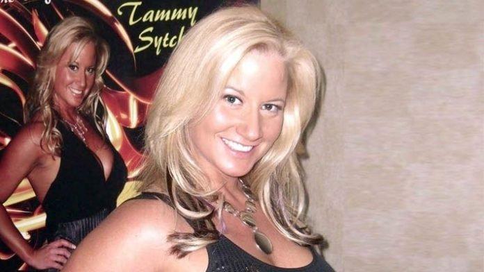 Tammy Lynn Sytch Sunny