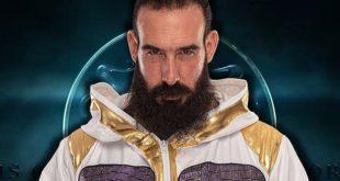 Brodie Lee The Exalted One - Wrestling Examiner