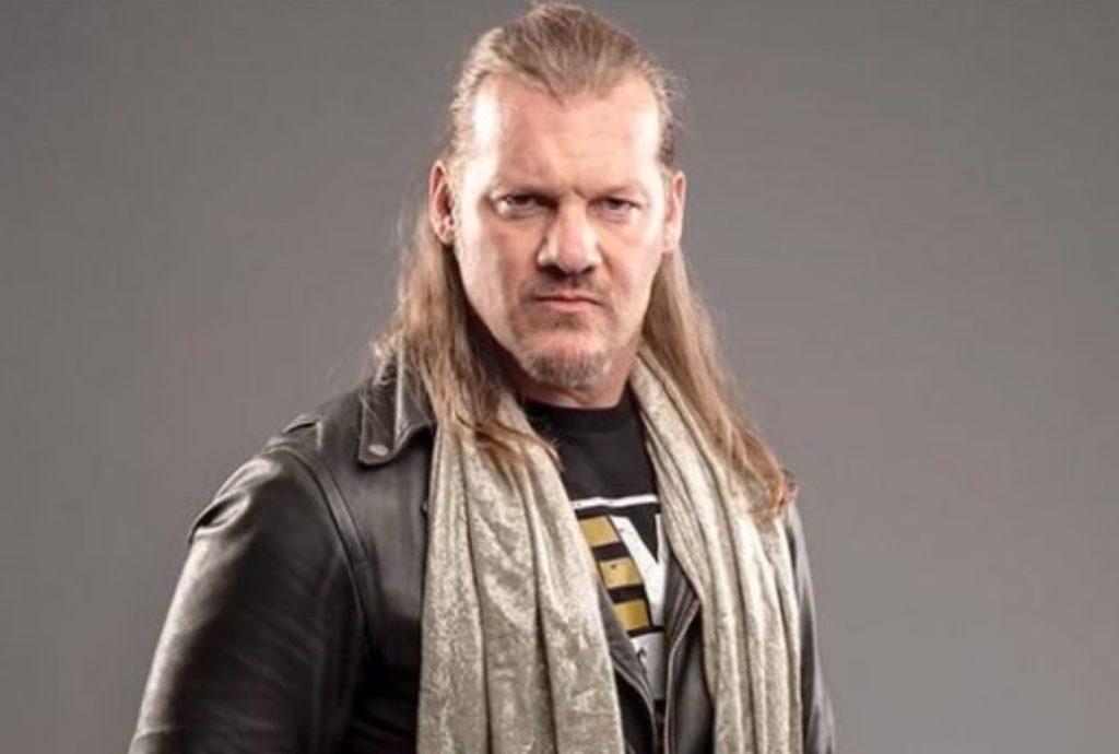 Chris Jericho AEW - WrestlingExaminer