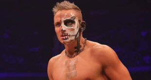 Darby Allin AEW - Wrestling Examiner