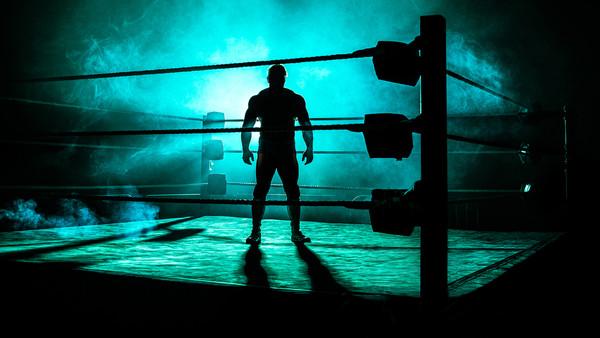 Dark Side of the Ring Chris Benoit - Wrestling Examiner