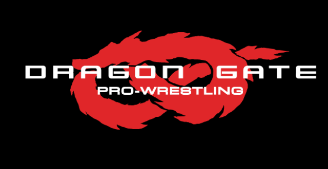 Dragon Gate Pro Wrestling