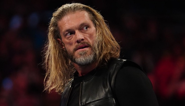 Edge WWE - Wrestling Examiner