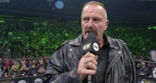 Jake Roberts - Wrestling Examiner