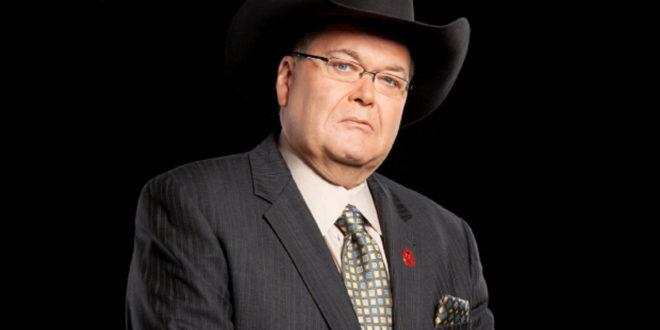 Jim Ross - Wrestling Examiner