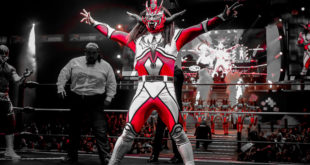 Jushin Liger - Wrestling Examiner