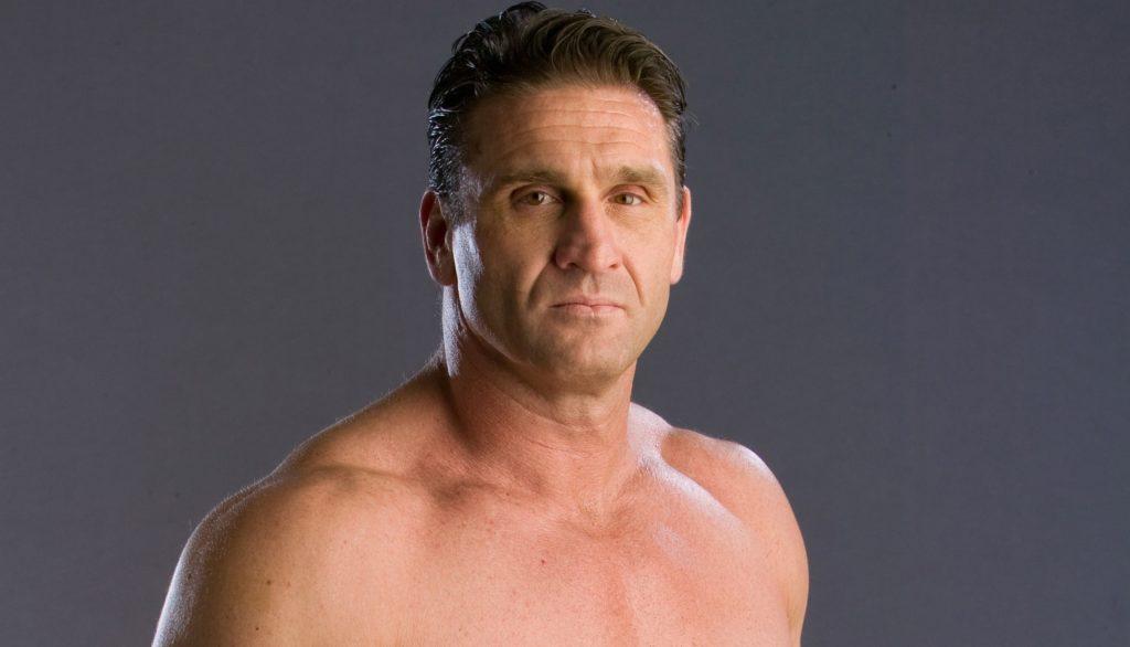 Ken Shamrock - Wrestling Examiner