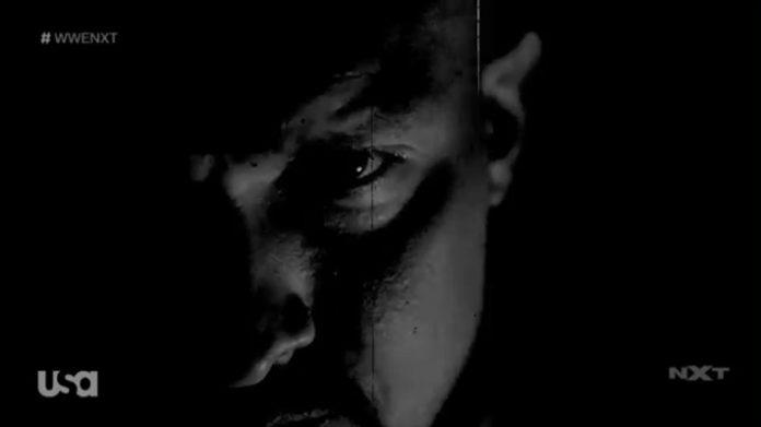 Killer Kross NXT promo - Wrestling Examiner