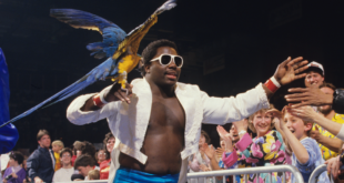 Koko B Ware - Wrestling Examiner