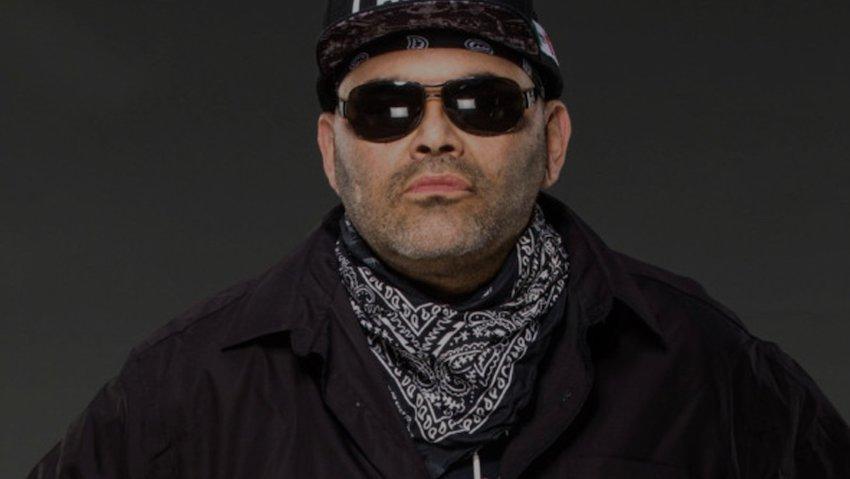 Konnan - WrestlingExaminer