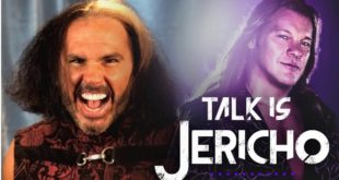 Matt Hardy on Talk is Jericho