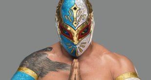 Sin Cara - Wrestling Examiner