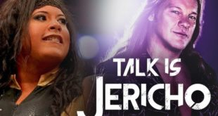 Talk is Jericho Nyla Rose
