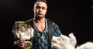 Teddy Hart MLW - Wrestling Examiner