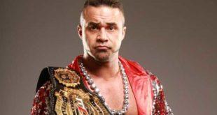 Teddy Hart - Wrestling Examiner