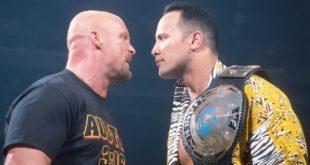 The Rock and Steve Austin - Wrestling Examiner