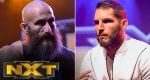 Tommaso Ciampa and Johnny Gargano