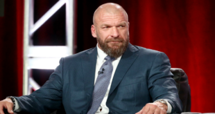 Triple H interview - Wrestling Examiner