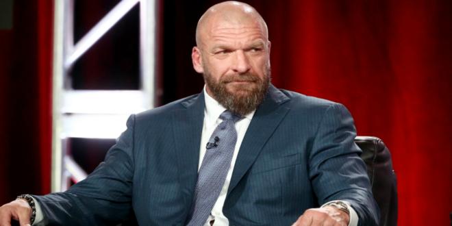 Triple H interview - Wrestling Examiner