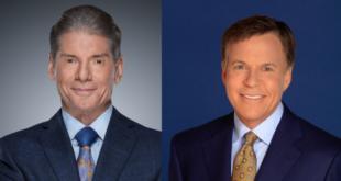 Vince McMahon vs Bob Costas - Wrestling Examiner