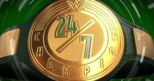 WWE 24-7 Championship