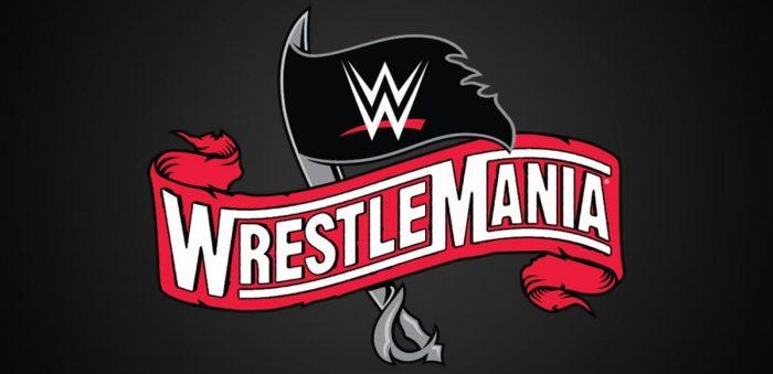 WrestleMania 36 - Wrestling Examiner