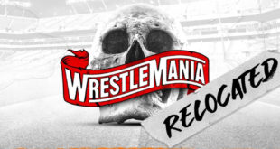 WrestleMania Relocated - Wrestling Examiner