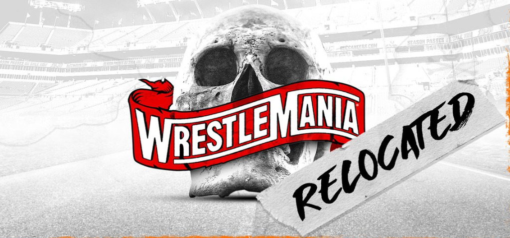 WrestleMania Relocated - Wrestling Examiner