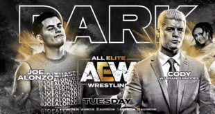AEW Dark Results Full Show 4-21