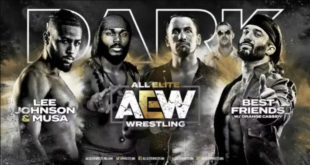 AEW Dark Results & Full Show 4-28-20 - Wrestling Examiner