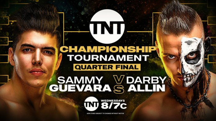 AEW Dynamite Results & Highlights 4-22 - Wrestling Examiner
