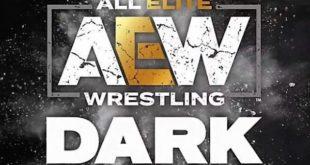 AEW Dark - Wrestling Examiner