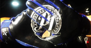 AJ Styles Gloves - Wrestling Examiner
