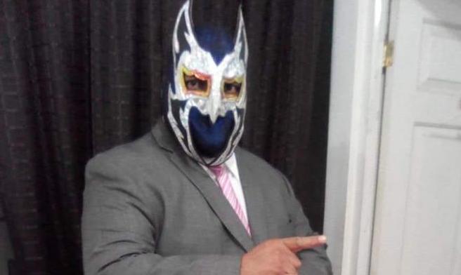 Black Demon - Wrestling Examiner