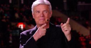 Eric Bischoff - Wrestling Examiner