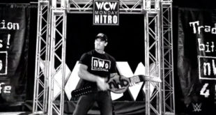 Firefly Funhouse Match John Cena NWO - Wrestling Examiner