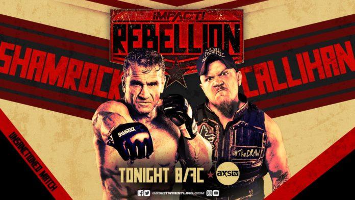 Fear The Revolt - Wrestling Examiner