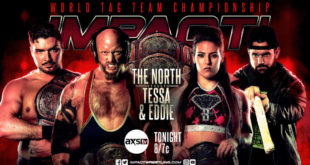 Impact Wrestling Results & Highlights 4-7-20 - Wrestling Examiner