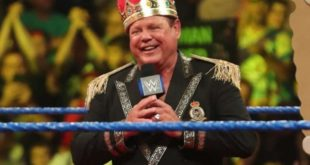 Jerry Lawler - Wrestling Examiner