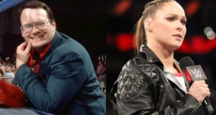 Jim Cornette on Ronda Rousey - Wrestling Examiner