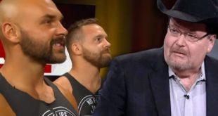 Jim Ross on The Revival - Wrestling Examiner
