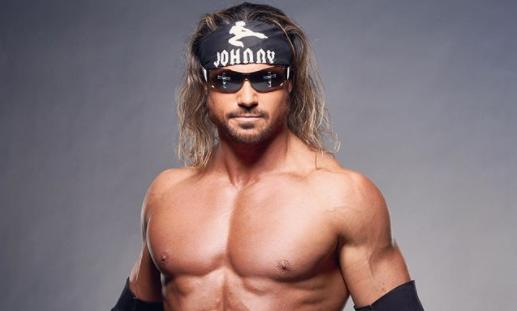 John Morrison - Wrestling Examiner