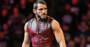 Johnny Gargano - Wrestling Examiner