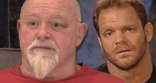 Kevin Sullivan Denies Beating Nancy - Wrestling Examiner