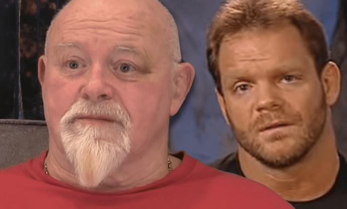 Kevin Sullivan Denies Beating Nancy - Wrestling Examiner