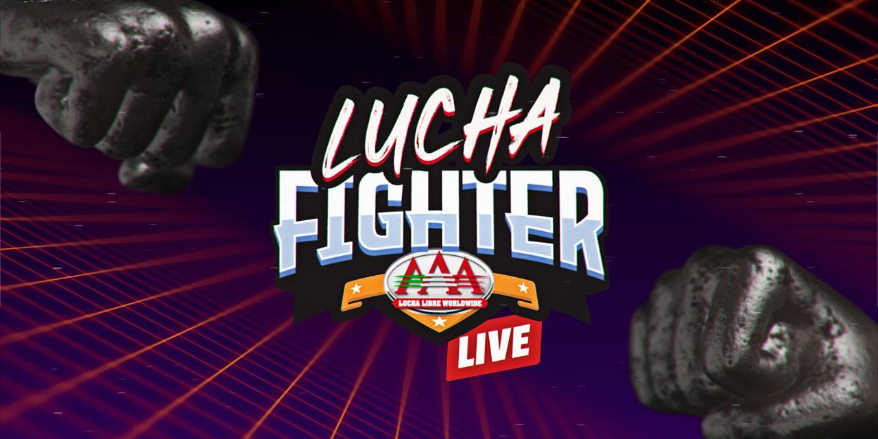 Lucha Fighter AAA - Wrestling Examiner