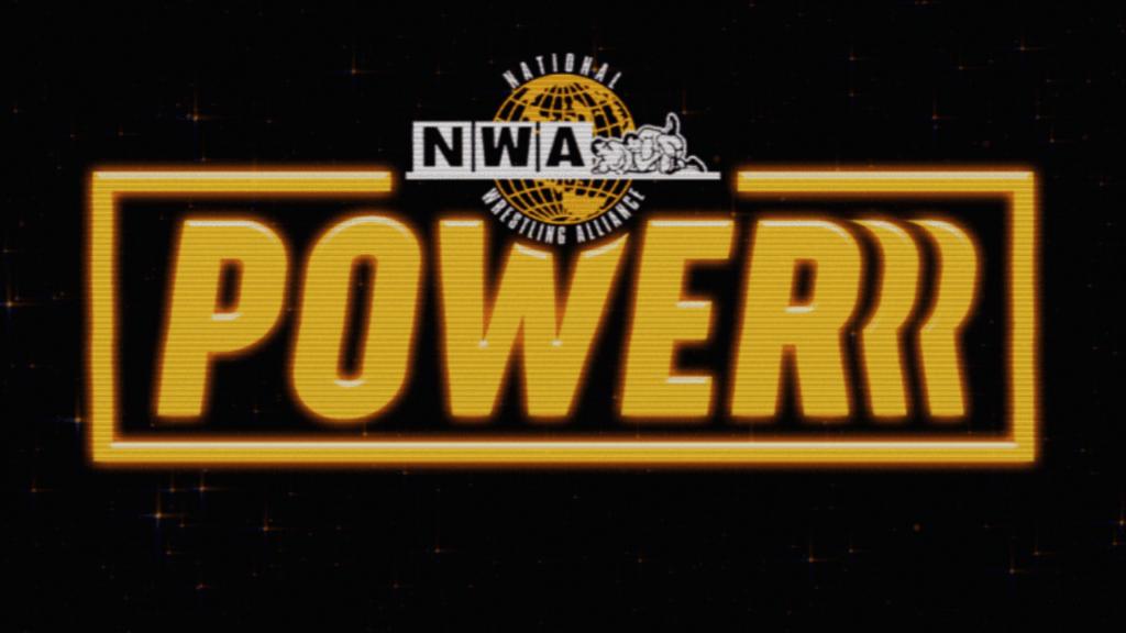 NWA Powerrr - Wrestling Examiner